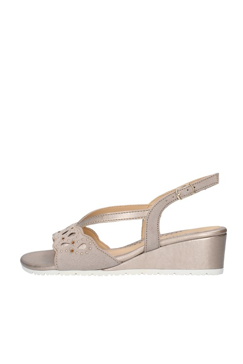 Melluso Sandals LEATHER