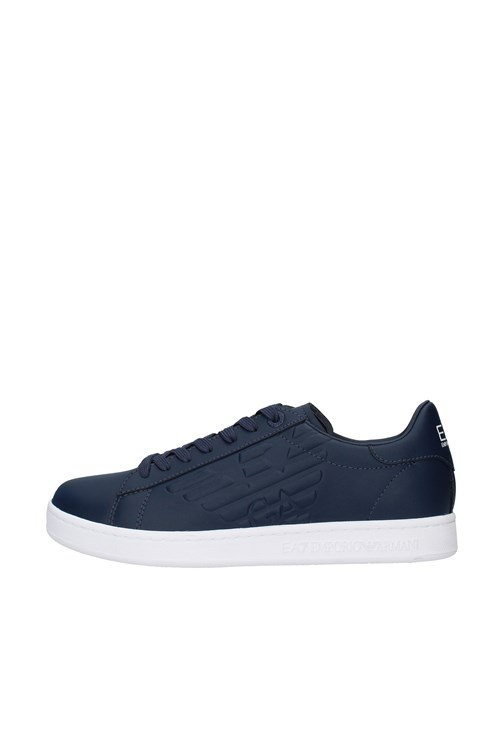 Ea7 Sneakers NAVY BLUE
