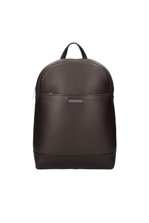 Moleskine Backpacks BROWN