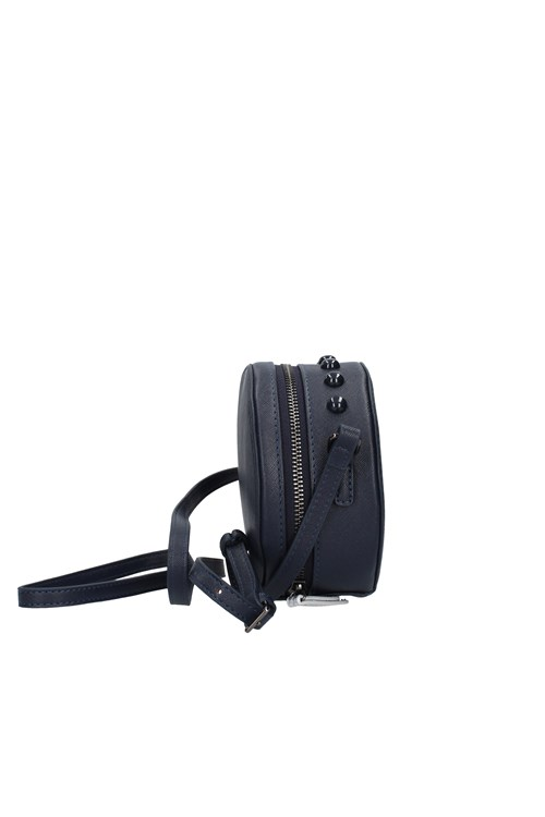 Pauls Boutique London Shoulder Strap NAVY BLUE