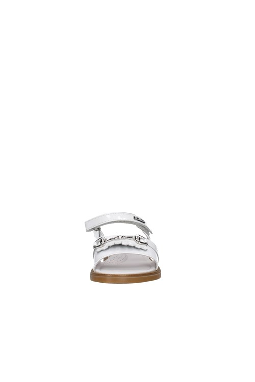 Balducci Sandals WHITE