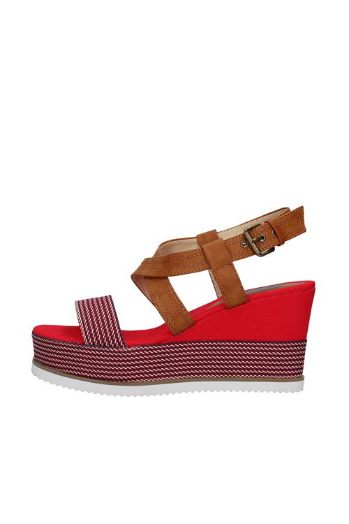 Energy With wedge RED
