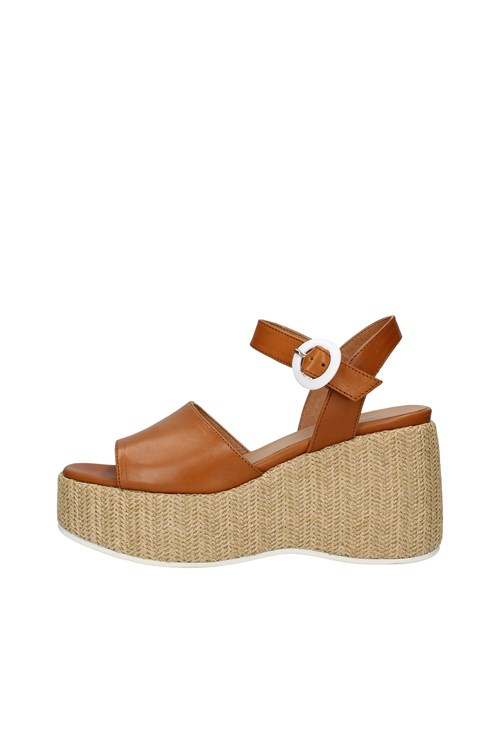 Janet Sport Sandals LEATHER