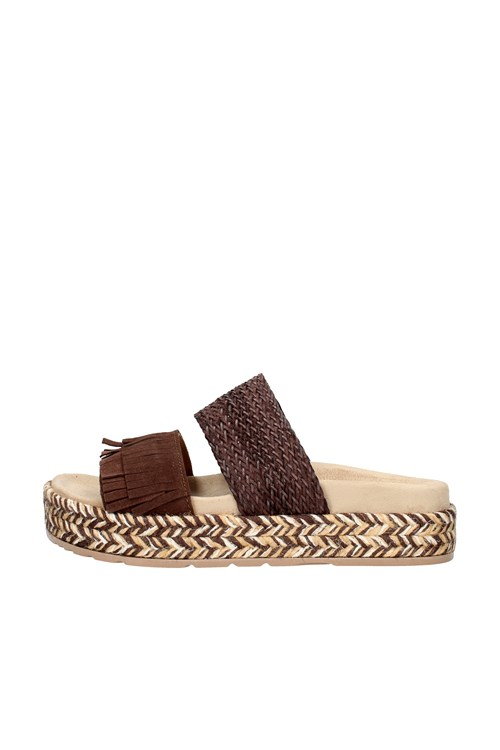 Igi&co  With wedge BROWN