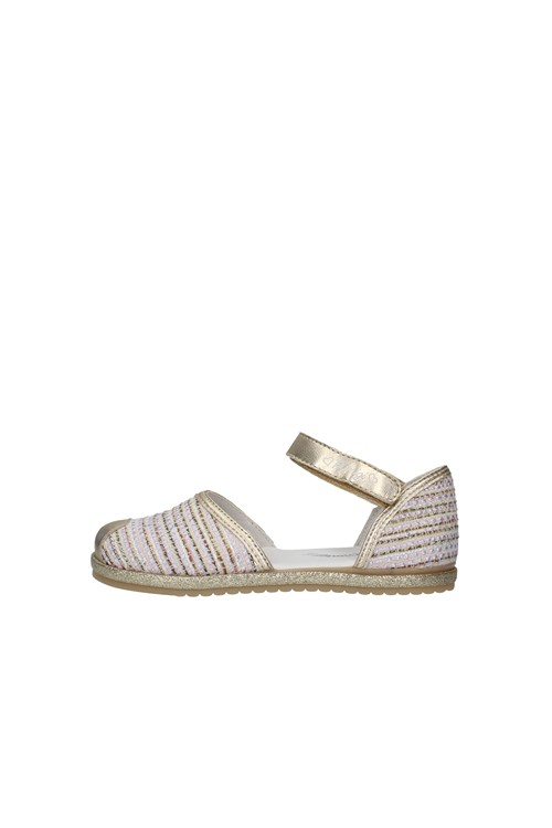 Primigi Rope Shoes WHITE