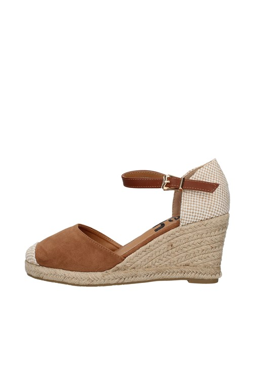 Refresh Espadrilles LEATHER