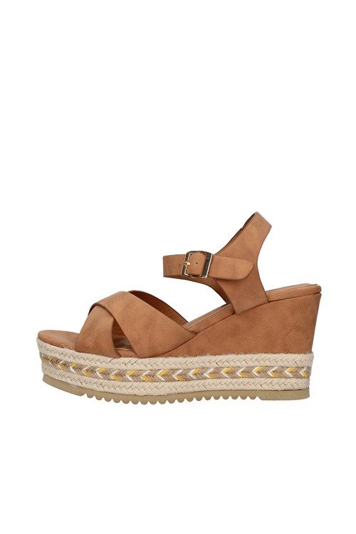 Refresh With wedge LEATHER