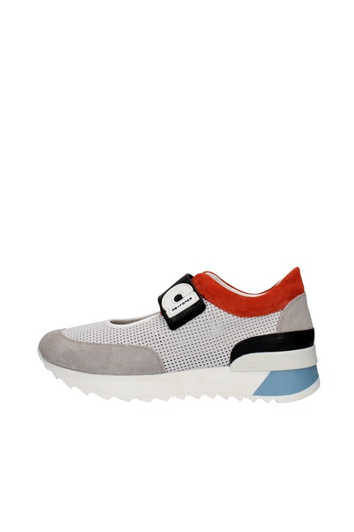 Agile By Rucoline Sneakers WHITE