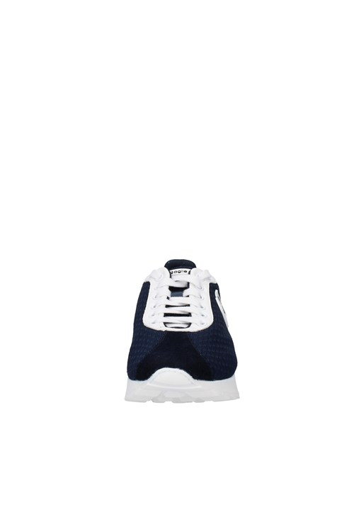 Agile By Rucoline Sneakers NAVY BLUE