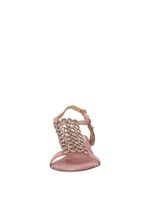 Alma En Pena With heel PINK