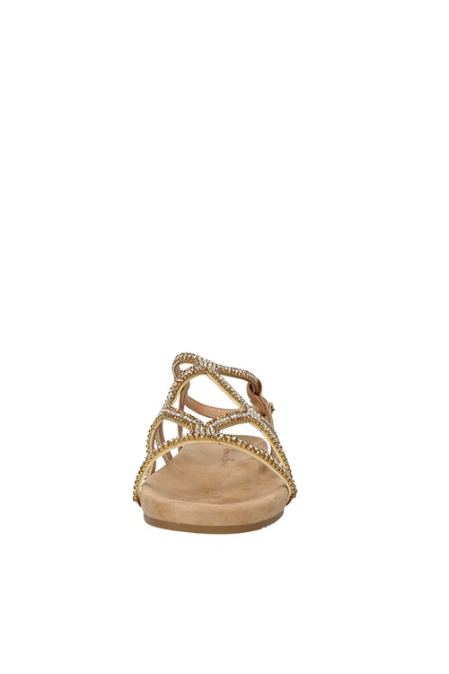 Alma En Pena With wedge BEIGE