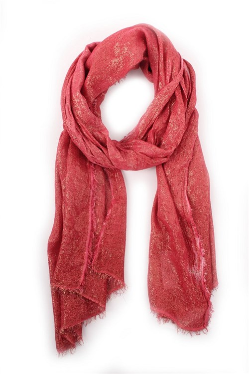 Achigio' Scarves RED