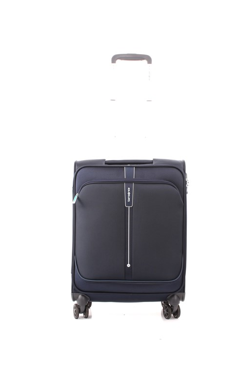 Samsonite CAB TROLLEY POPSODA BLUE