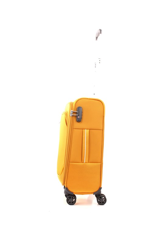 Samsonite CAB TROLLEY POPSODA YELLOW
