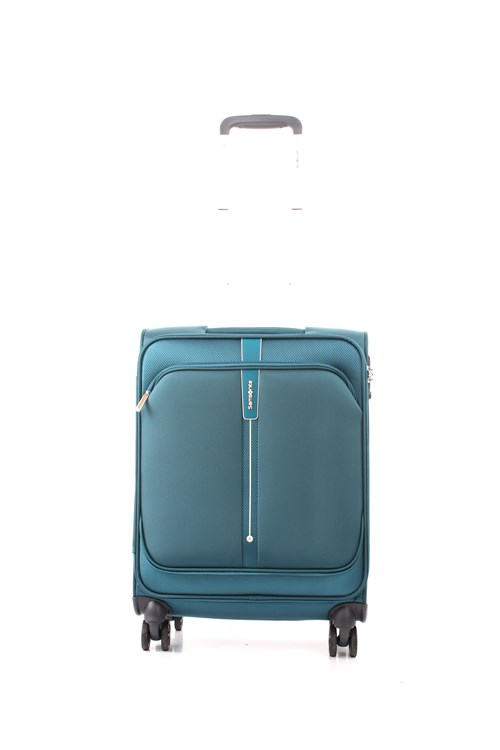 Samsonite CAB TROLLEY POPSODA GREEN