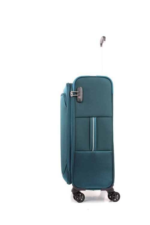 Samsonite Medium Baggage GREEN