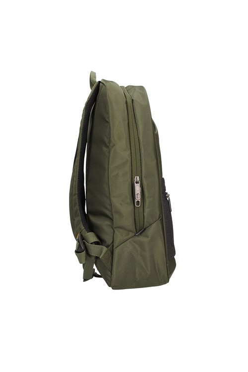 Roncato Backpacks GREEN