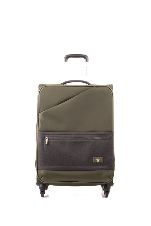 Roncato Medium Luggage GREEN