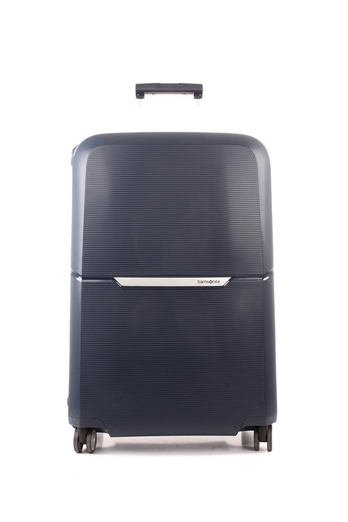 Samsonite Big  Luggage BLUE