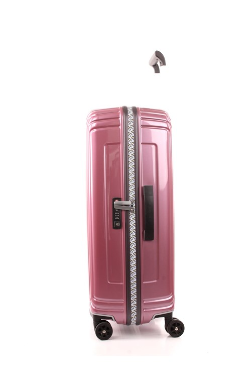 Samsonite Middle PINK