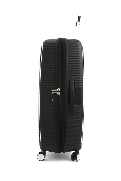 American Tourister Big  Luggage BLACK