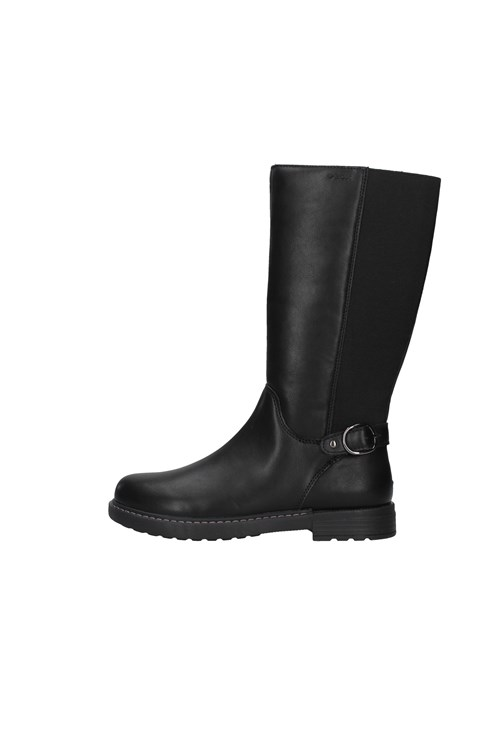 Geox Junior Boots BLACK