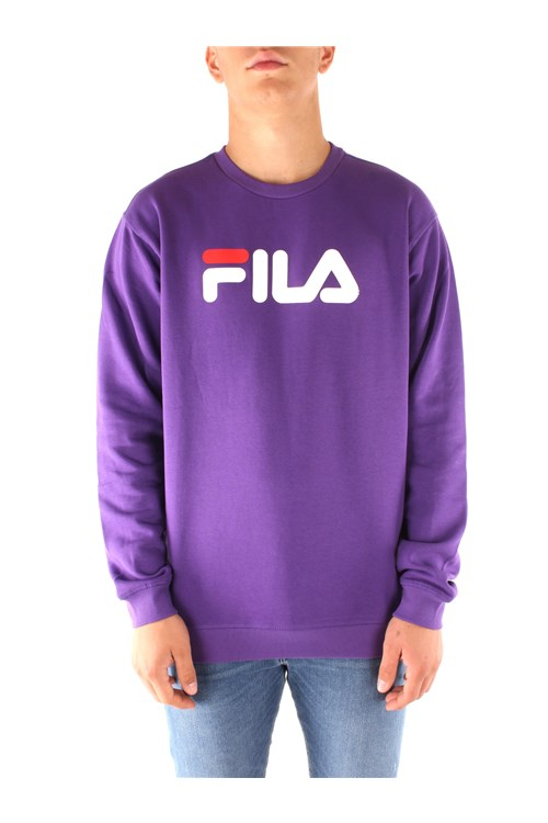 Fila Crewneck  BORDEAUX