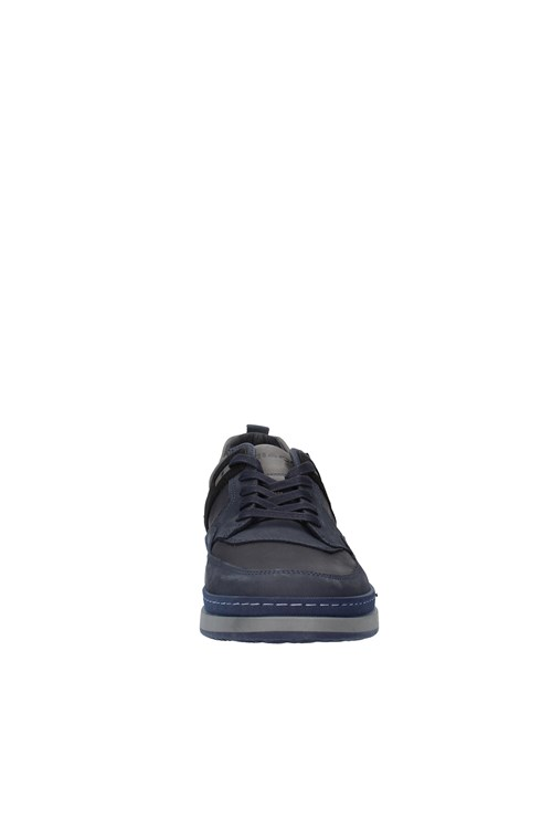 Igi&co Sneakers BLUE