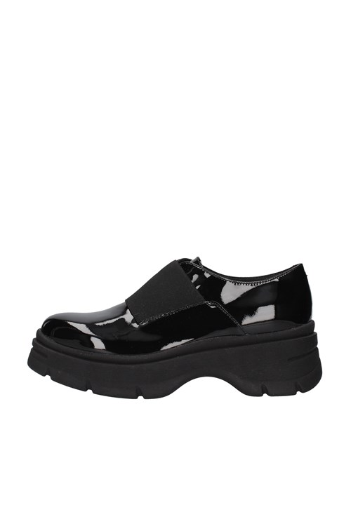 Janet Sport Loafers BLACK