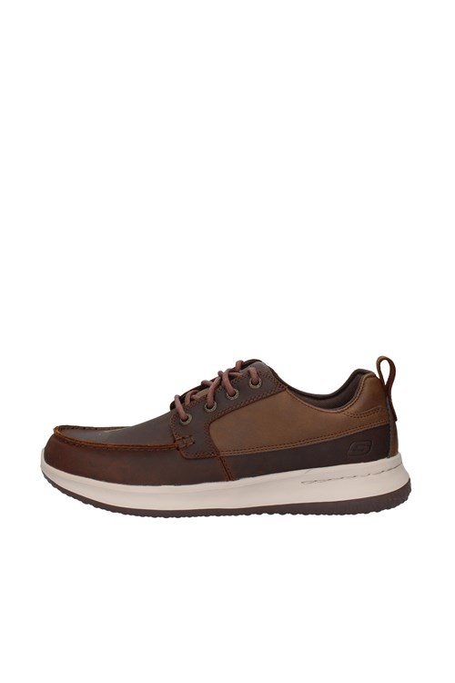 Skechers Sneakers BROWN
