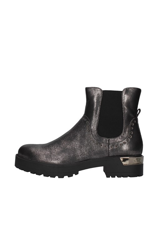 Gattinoni Roma boots GREY
