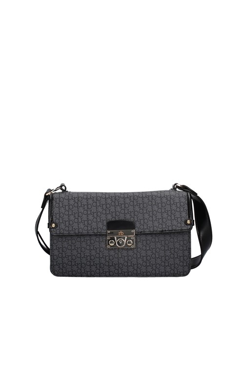 Rocco Barocco Shoulder Strap BLACK
