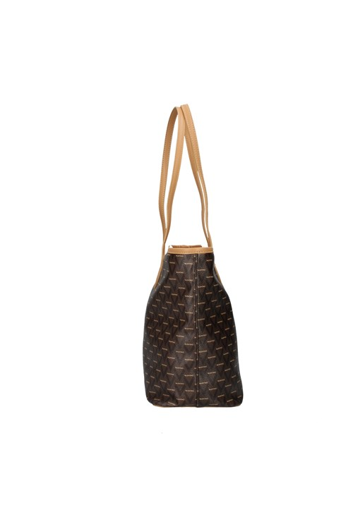 Valentino Bags Shoulder Bags BROWN
