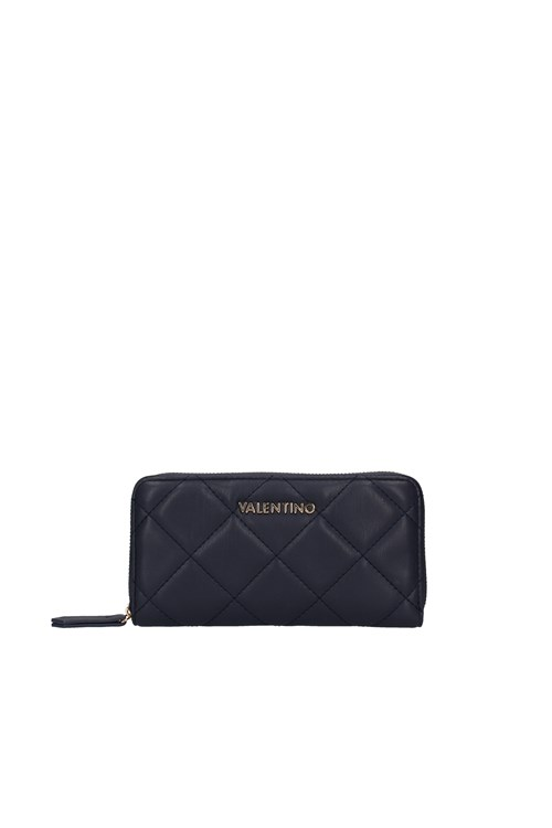 Women's wallets BLUE