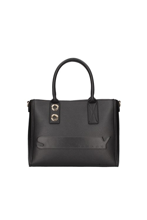 Sisley By hand BLACK