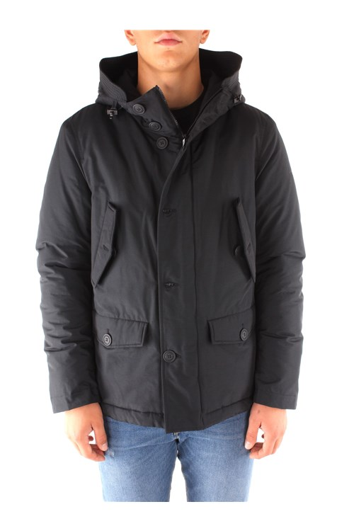 Penn-rich By Woolrich Outerwear NAVY BLUE