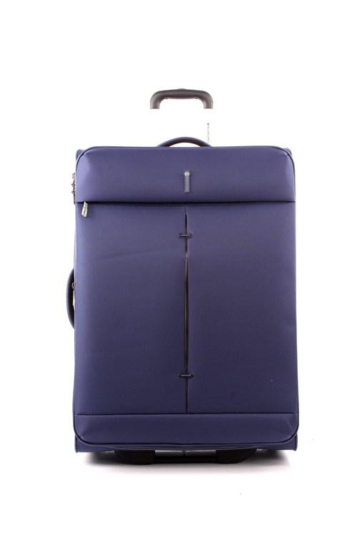 Roncato Big  Luggage BLUE