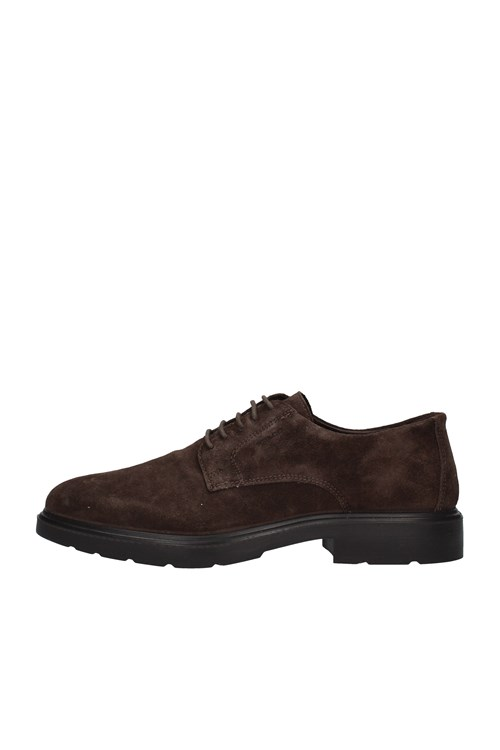 Igi&co Laced BROWN