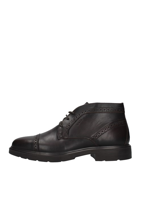 Igi&co Ankle BROWN