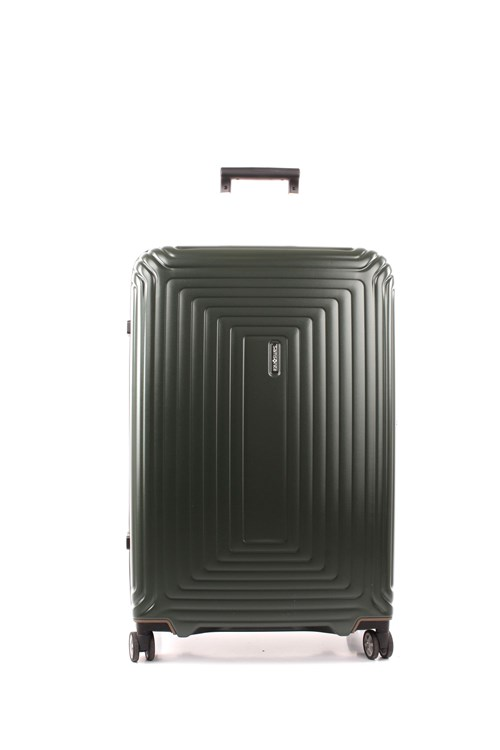 Samsonite Big  Luggage GREEN