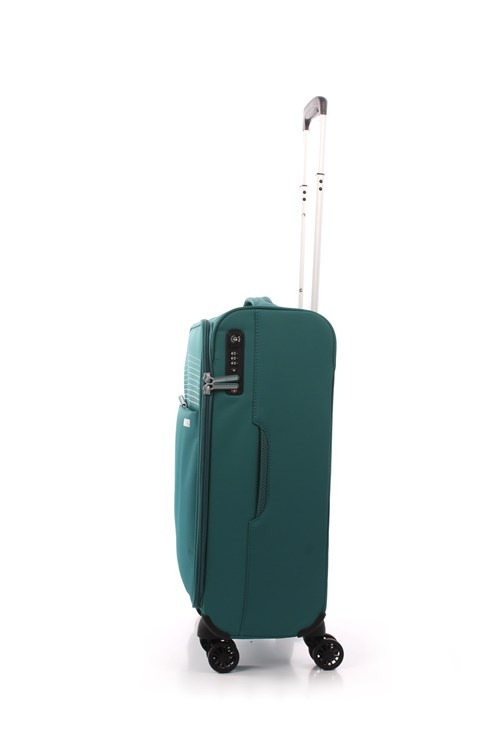 American Tourister Hand luggage GREEN