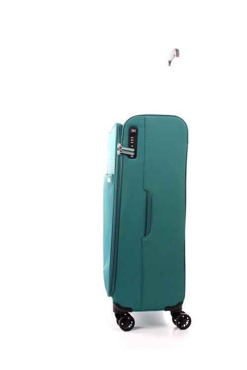 American Tourister Medium Baggage GREEN