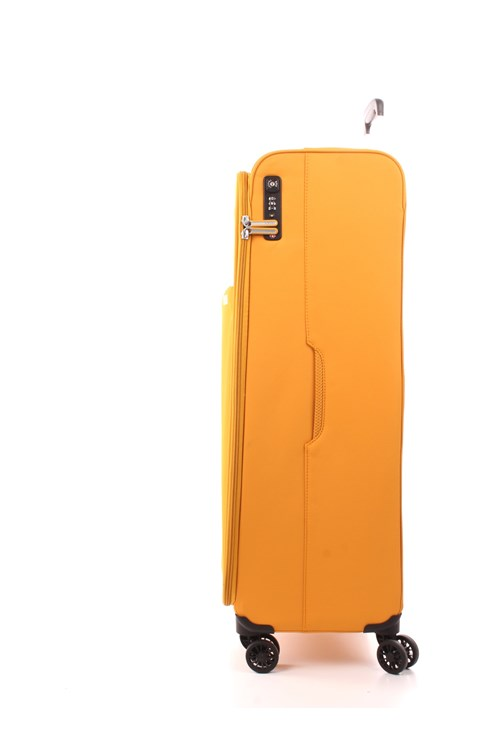 American Tourister Large Baggage YELLOW