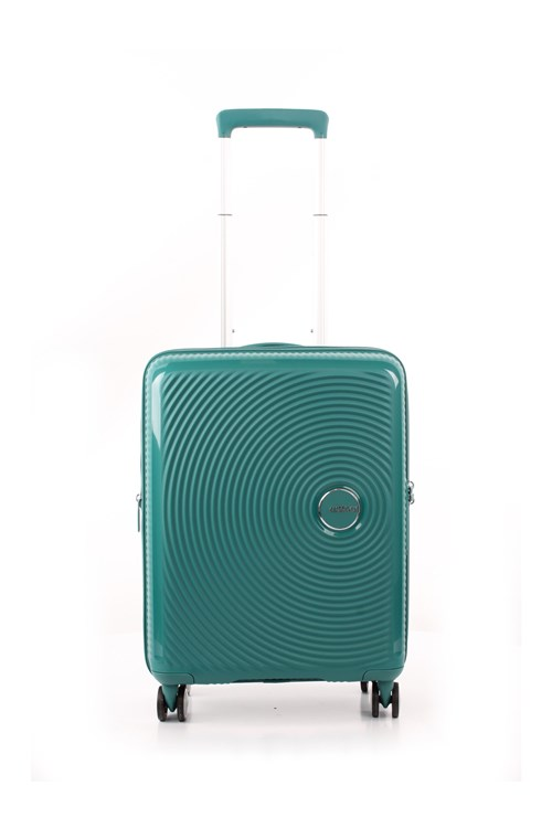 American Tourister By hand GREEN