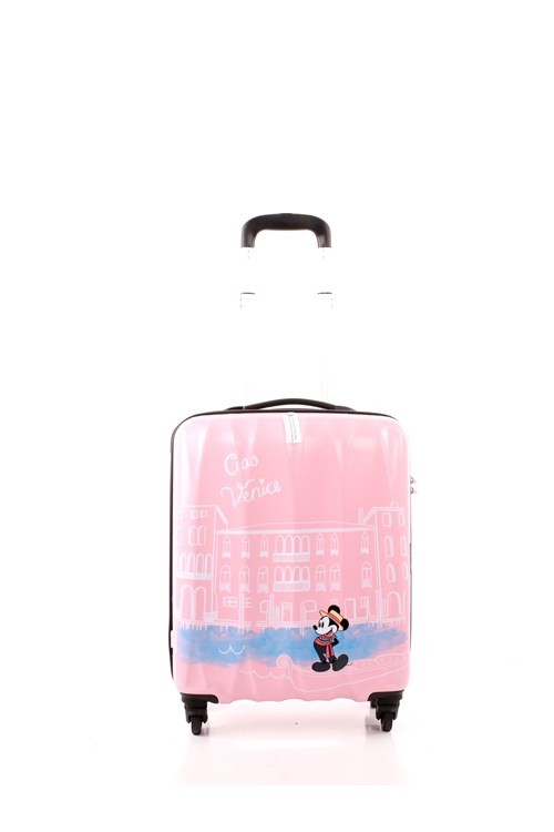 American Tourister By hand PINK