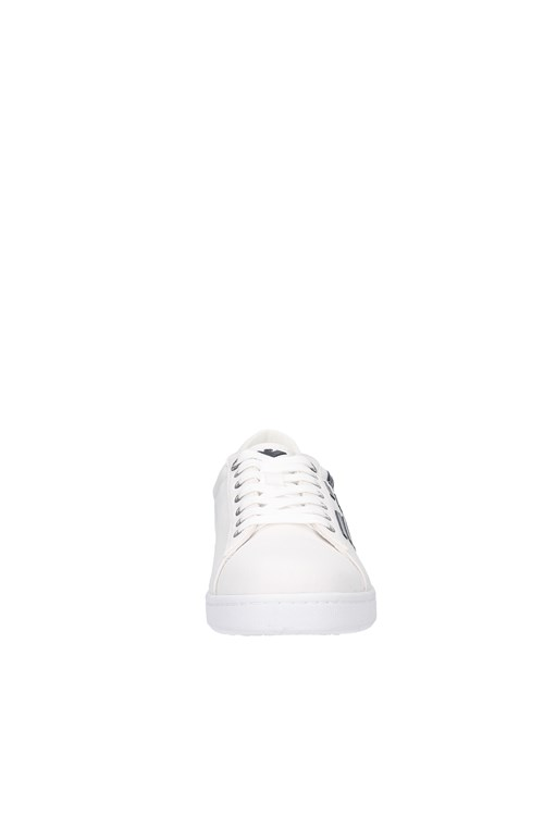 Ea7  low WHITE