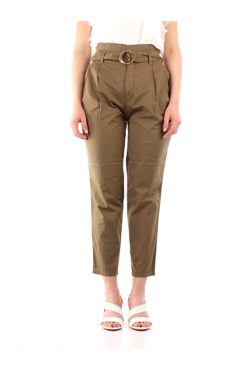 Guess Trousers GREEN