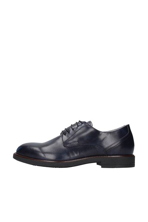 Nero Giardini Shoes With Laces BLUE
