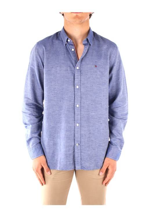 Tommy Hilfiger Casual BLUE