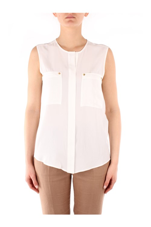 Liu Jo Sleeveless WHITE